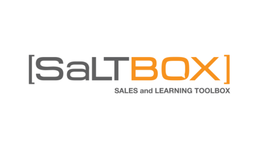 salt box logo