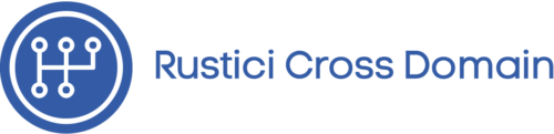 Rustici Cross Domain logo